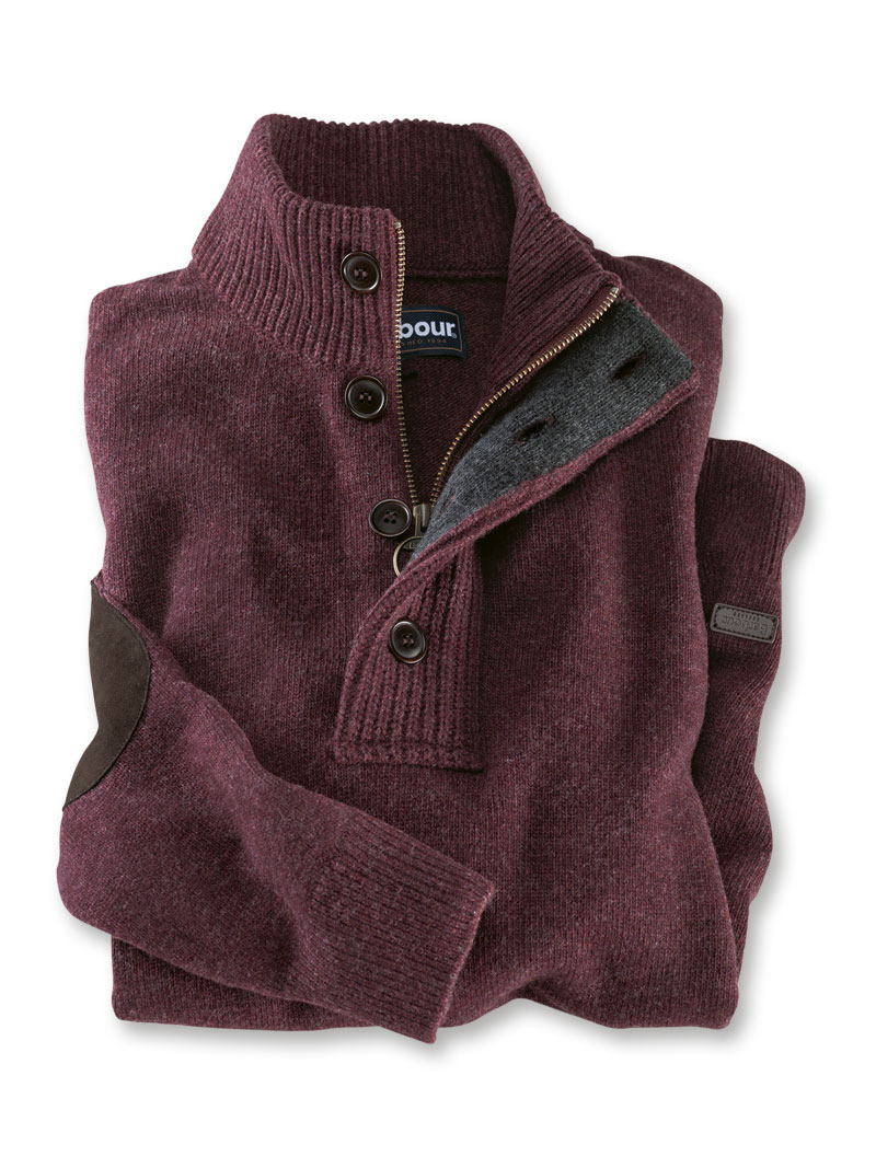 Troyer von Barbour in Bordeaux