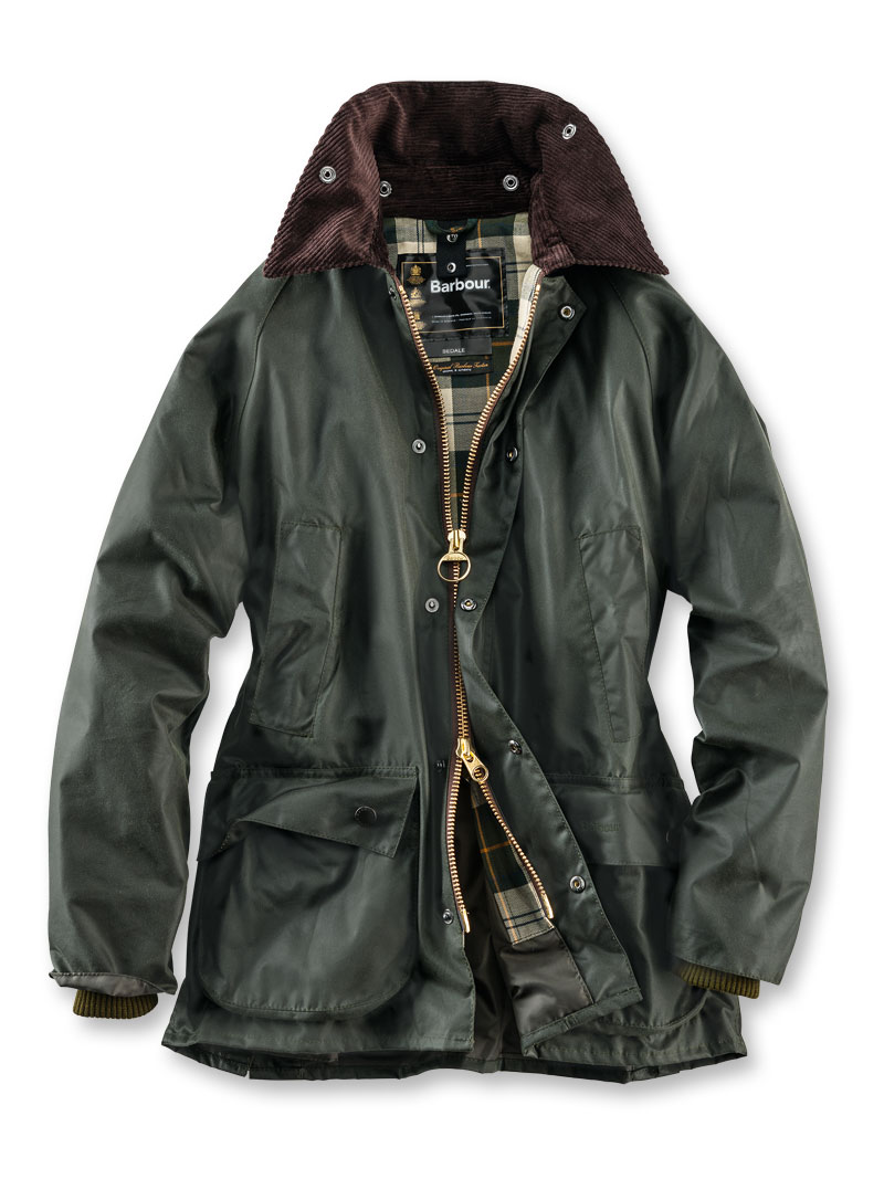 d00f0fa88748 Barbour-Jacke  Bedale  in Oliv bestellen - THE BRITISH SHOP ...