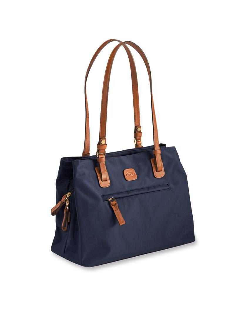 daf288a8df168 Große Handtasche in Navy von BRIC S - Taschen Damen