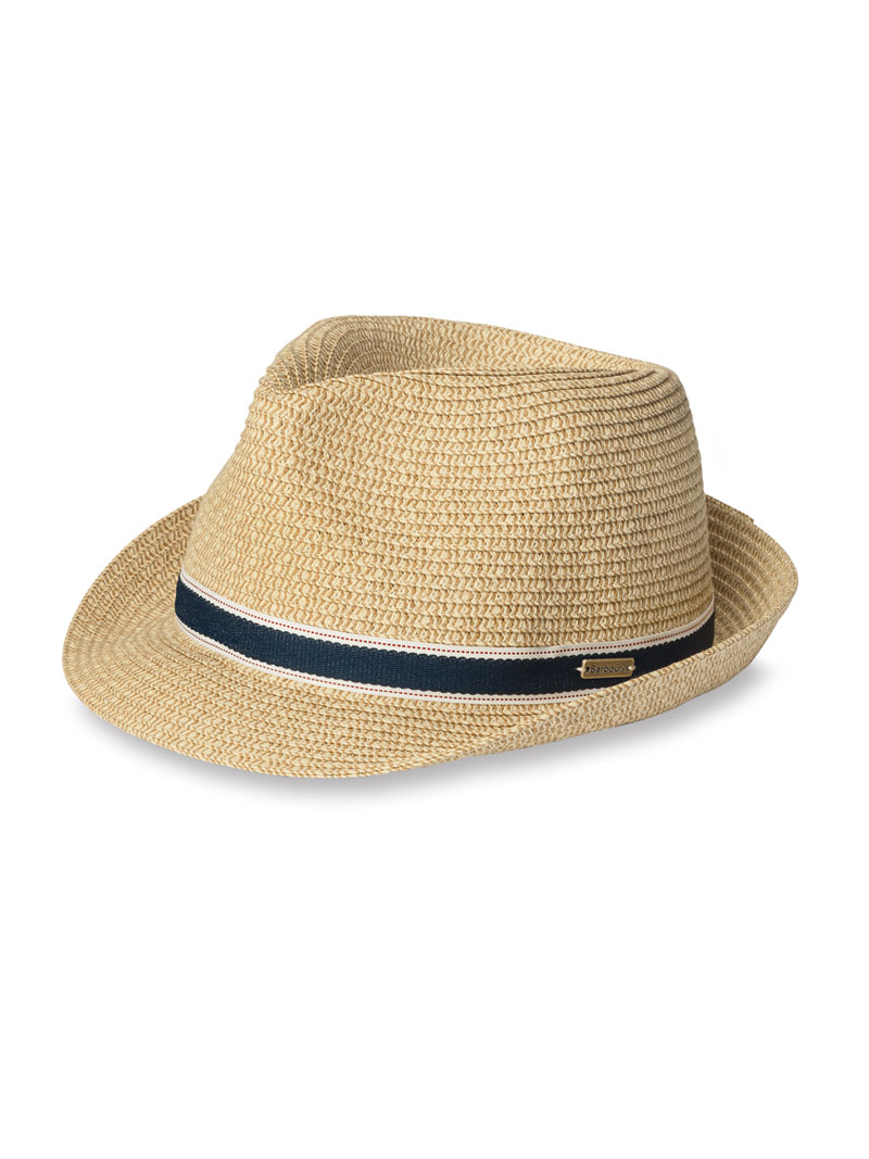 Barbours 'Summer Trilby'