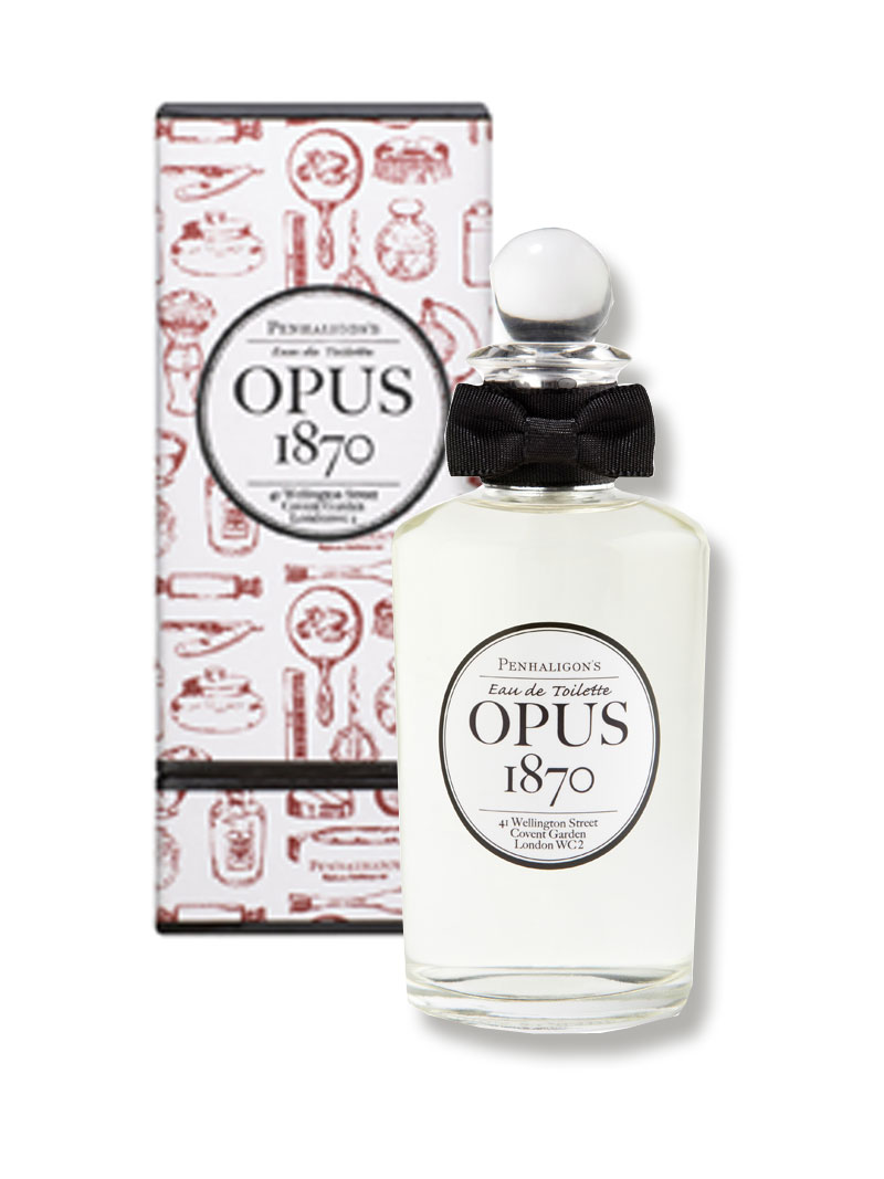 Penhaligons Herrenduft Opus 1870
