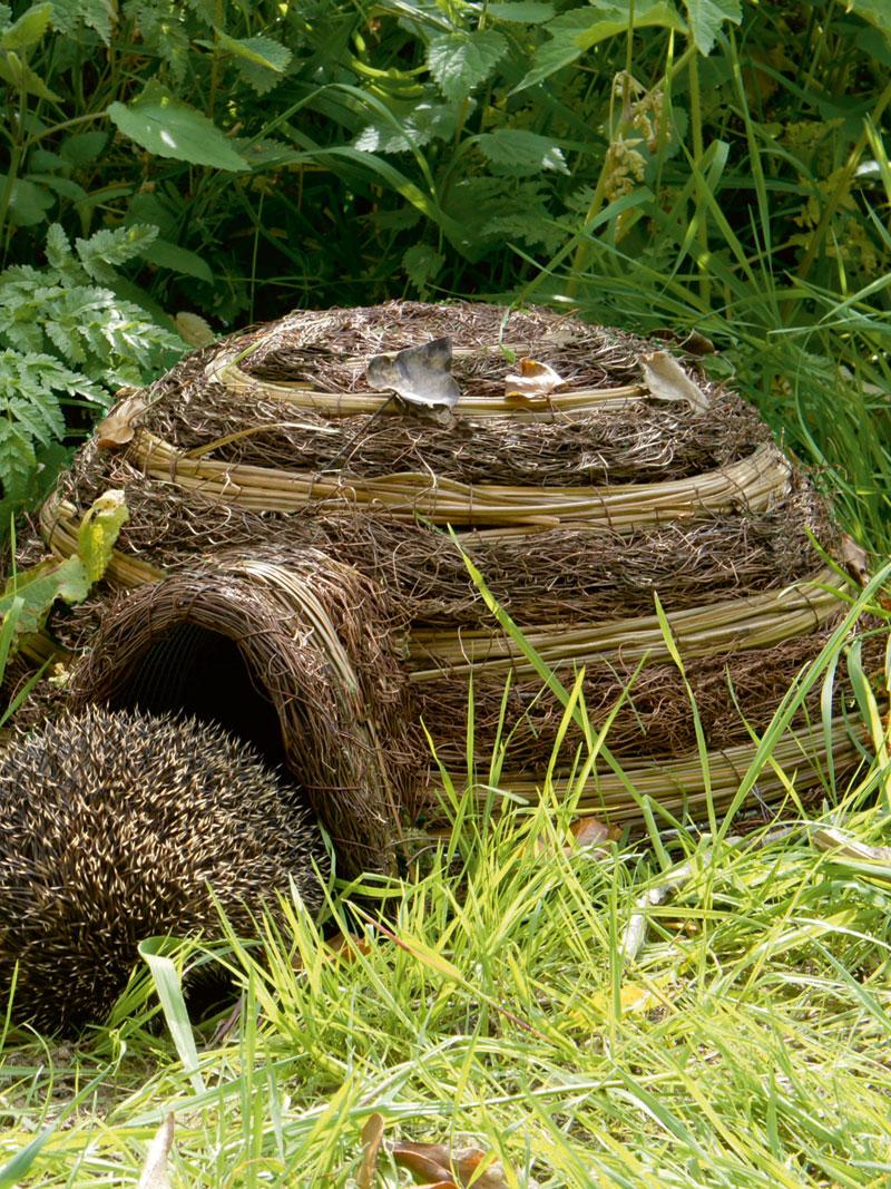 igelhaus 'igloo' von wildlife-world bestellen - the british shop