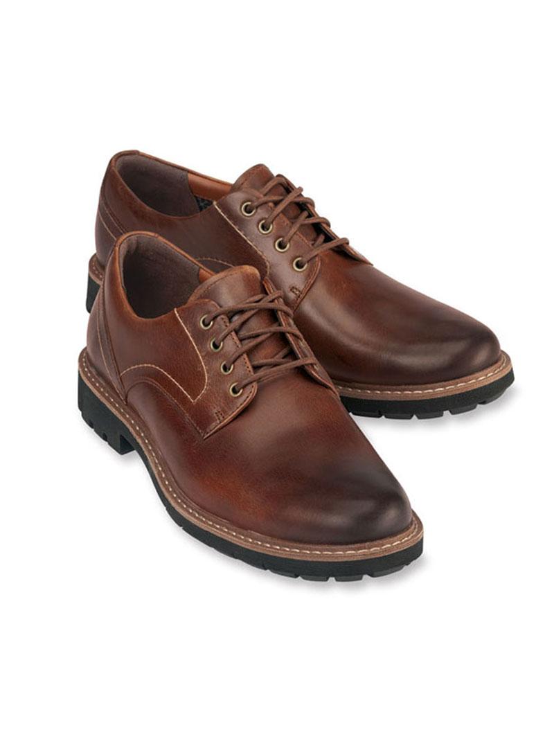 reputable site 2deaa 50762 Country-Schuh im Derby Style von Clarks