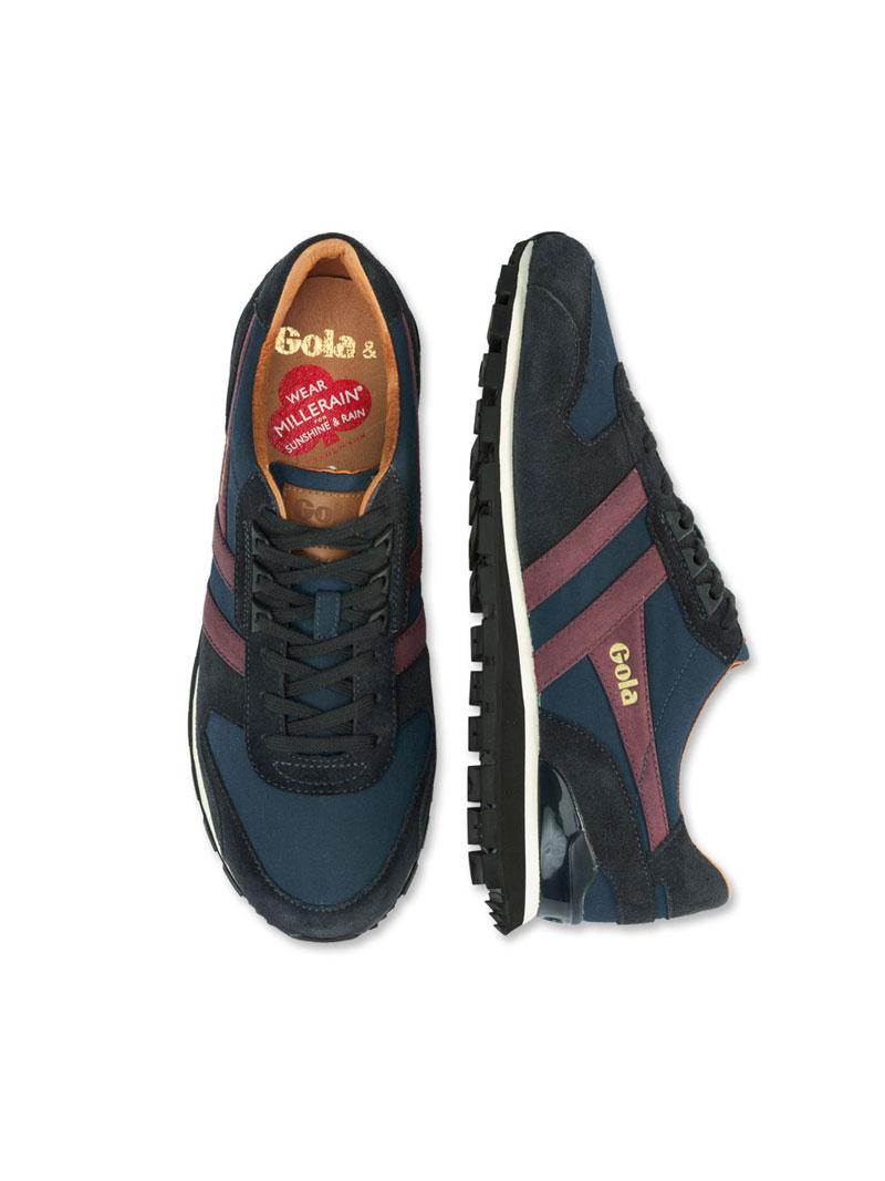 | Schuh Disselbeck Unna Sneaker Low Top für Herren