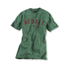 Barbour-Shirt 'Bedale' in Racing Green