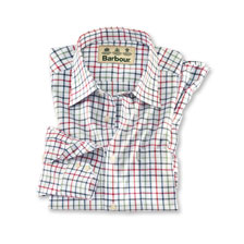 Multicolor-Hemd 'Edford' von Barbour