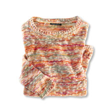 Damenpullover Summerhill aus Organic Cotton