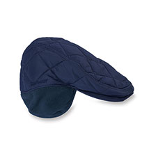 Steppkappe 'Foldaway' in Navy von Barbour