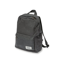 Barbours 'Wax'-Rucksack in Grey