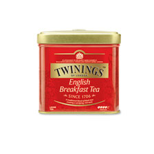 Twinings Teedose English Breakfast