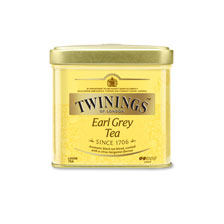 Twinings Teedose Earl Grey