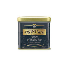 Twinings Teedose Prince of Wales