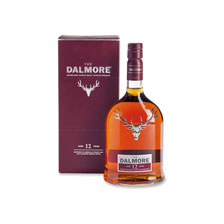 Single Malt Whisky Dalmore