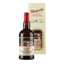 Glenfarclas 25 Jahre alter Single Malt Scotch Whisky
