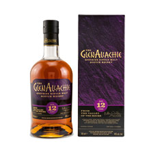 Single Malt Scotch Whisky GlenAllachie
