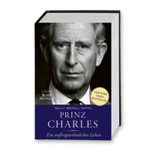 Prinz Charles Biographie Sally Bedell Smith
