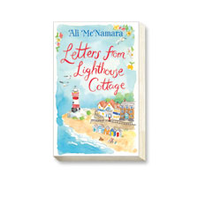 Englisches Sommerbuch Letters from Lighthouse Cottage