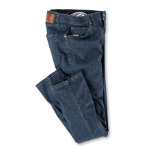 Lightweight'-Jeans in Denim Blue von Club of Comfort