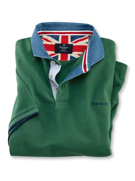 d7a4b6dc32a8 Shirts und Polos für Herren aus England online bestellen - THE ...