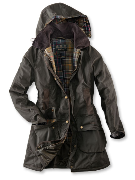 Barbour Basel