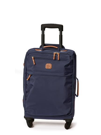 Bric's 'Cabin Trolley' in Navy