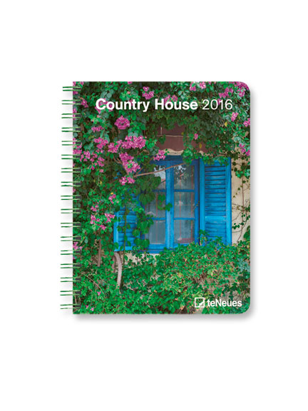 'Country'-Kalender 2016
