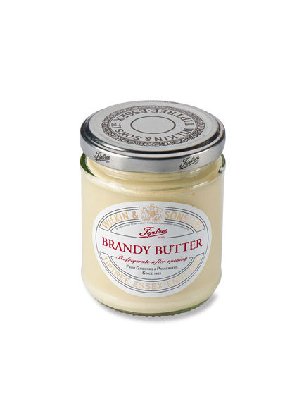 Brandy Butter von Wilkin & Sons