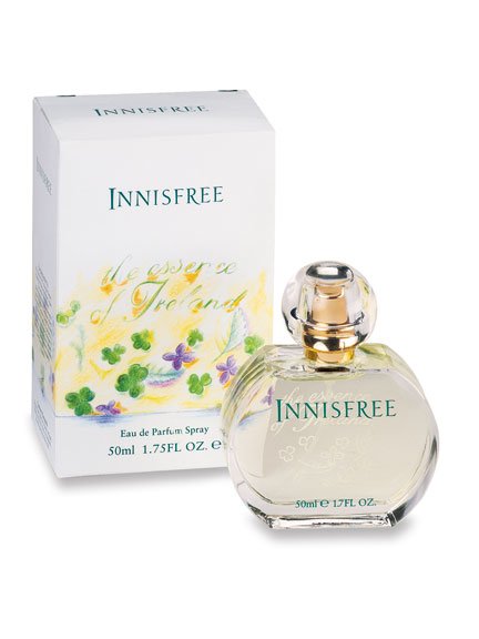 Innisfree - The Essence of Ireland