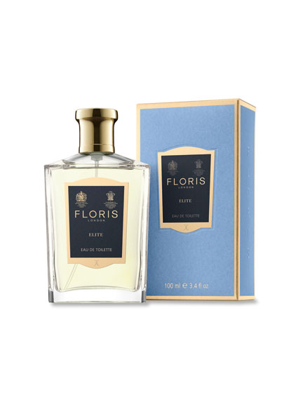 Herrenduft 'Elite' von Floris (100 ml)