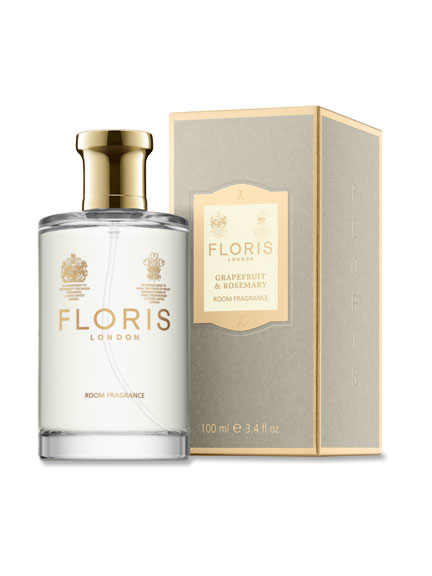 Grapefruit & Rosemary - Raumduft von FLORIS
