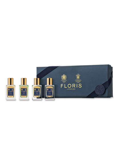 Floris - Fragrance Travel Collection for Him