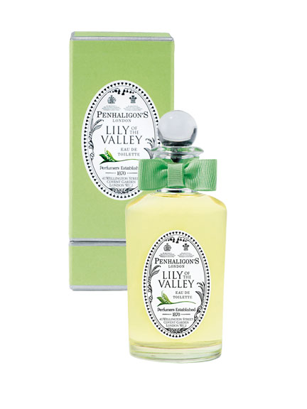 Lily of the Valley von Penhaligons - Eau de Toilette (50 ml)