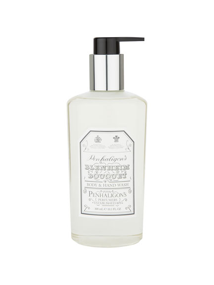 Penhaligon's Blenheim Bouquet Bath & Shower Gel