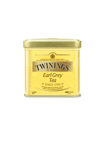 Earl Grey Tea - Teedose 100 g