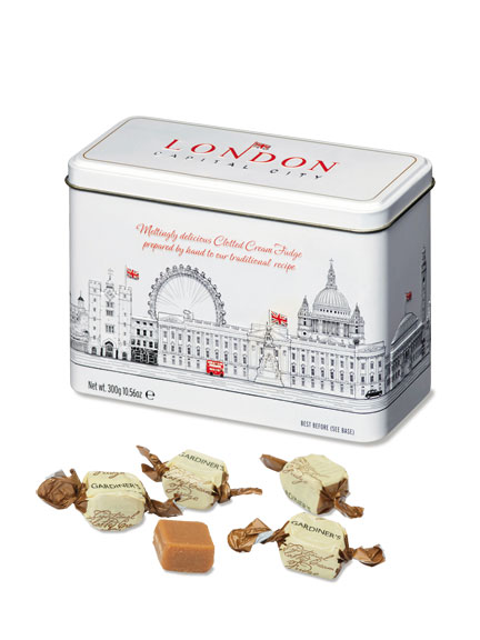 Clotted Cream Vanilla Fudge 'London'