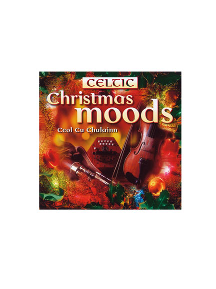 CD: Celtic Christmas Moods