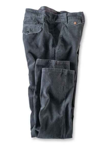 Barbour-Cordhose 'Neuston'