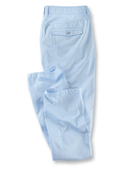 Robertson-Chino in Sky Blue