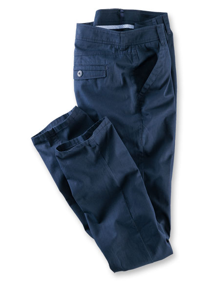 Robertson-Chino in Dark Navy