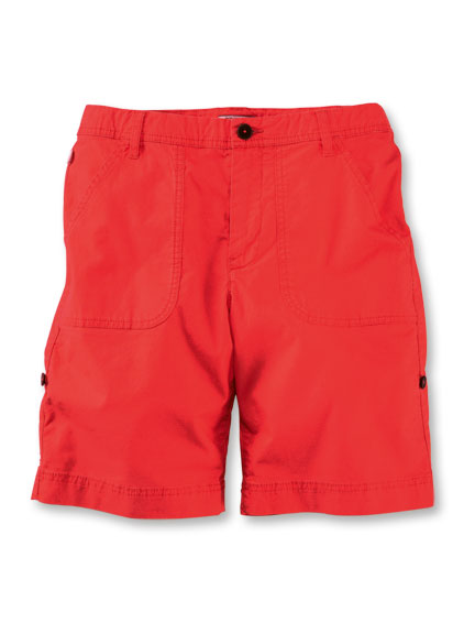 Sommershorts in Strawberry von Aigle