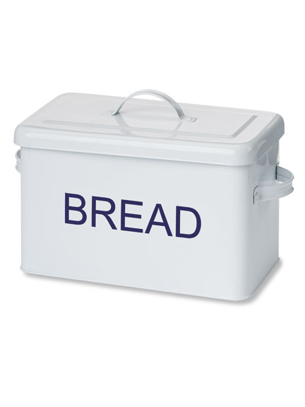 The Traditional Bread Crock' (Brotkasten)