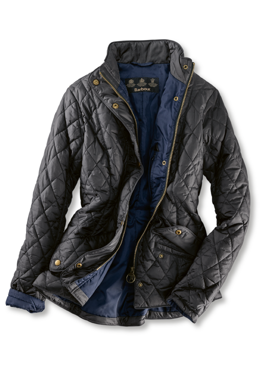 Barbour jacke damen hamburg